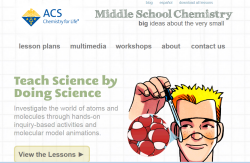 Middle school chemistry