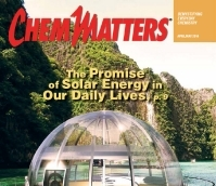 Chem matters cover