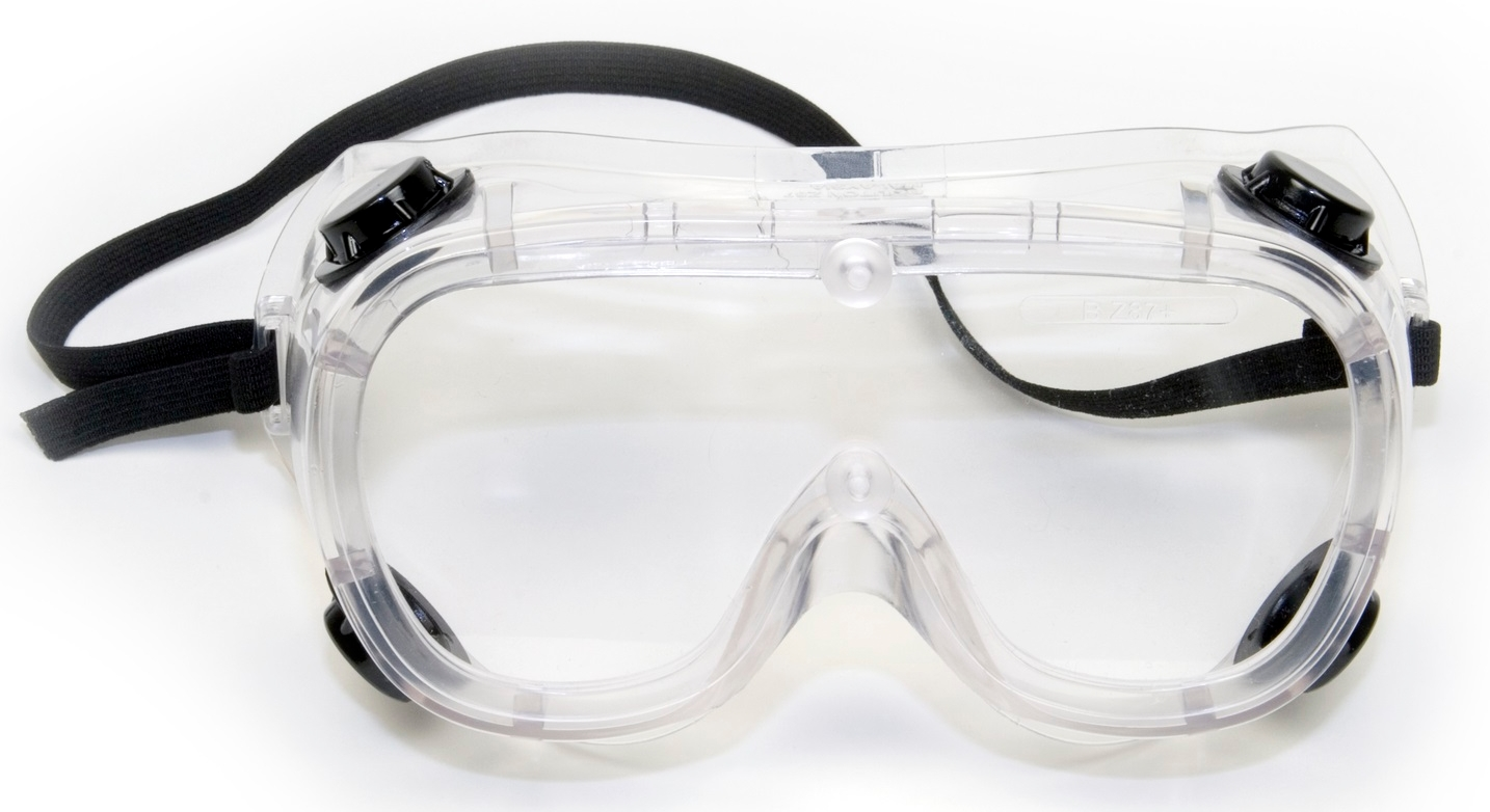 Safetygoggles