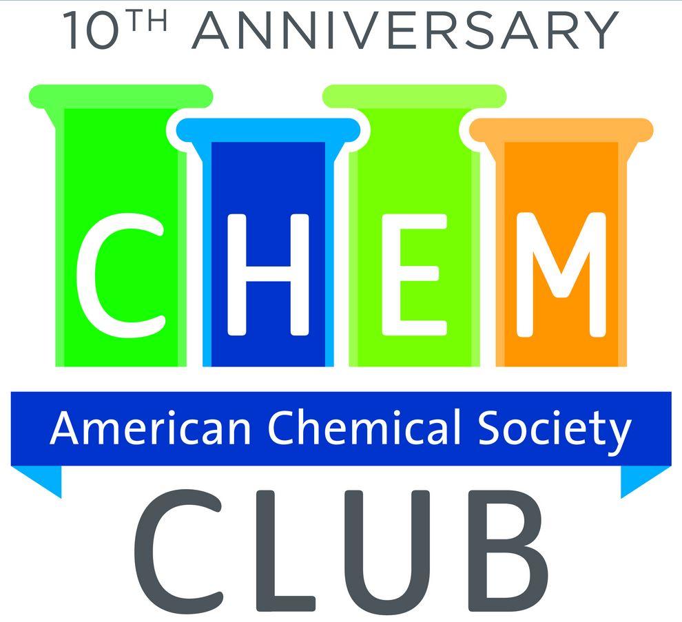 Chem club webinar