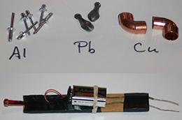 Conductivitytester alpbcu