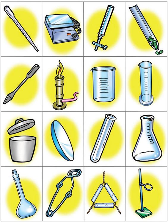 Chemistry basics 2