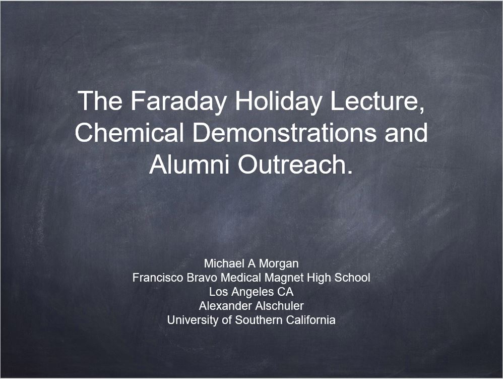 Faraday thumbnail