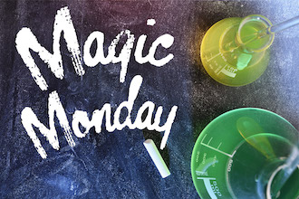 Magicmonday  revised exp3