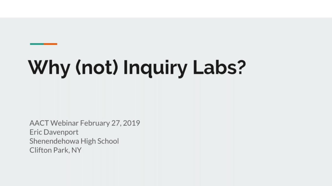 Why not inquiry labs thumbnail