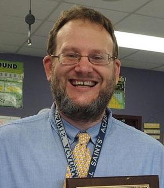 Michael Mury