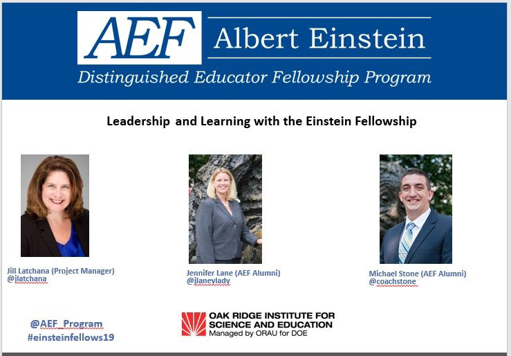 Thumbnail einstein fellows