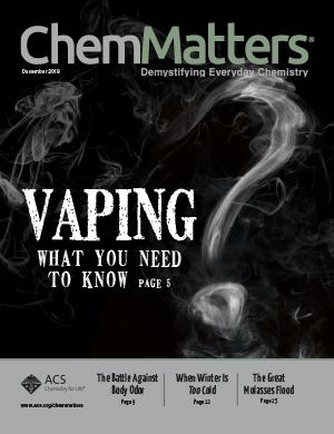 Chemmatters dec 2019