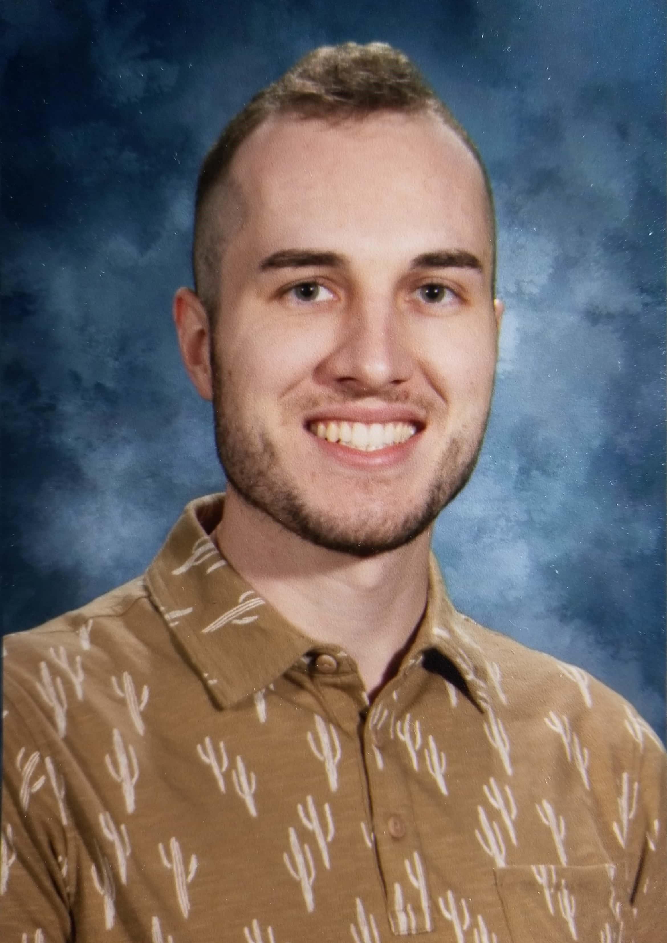 Kaleb Mathieu