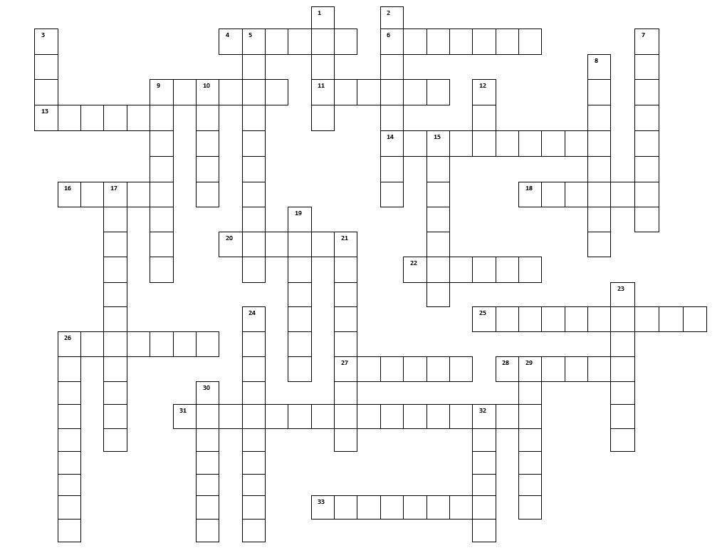 Activity periodictabletriviacrosswordpuzzle puzzleimage